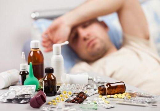 Horvátországban már hét halálos áldozata van az influenzának
