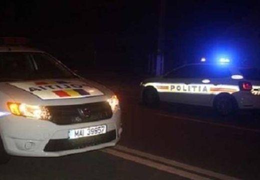 Meglőttek egy fiatal nőt az Egyesülés (Unirii) negyedben, Marosvásárhelyen