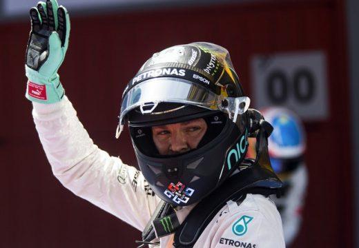 Szenzációs hírt jelentett be Nico Rosberg