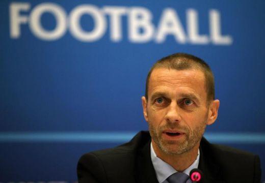 Komoly korlátozást vezetne be az UEFA
