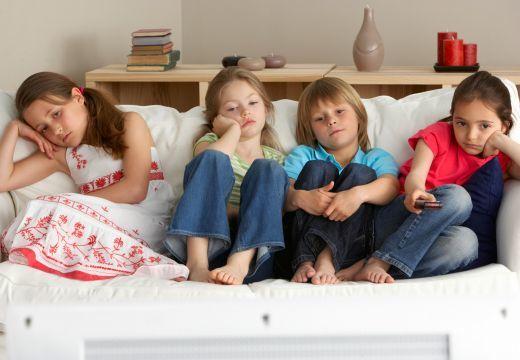 Katasztrofális hatással lehet gyermekeinkre a nyári vakáció