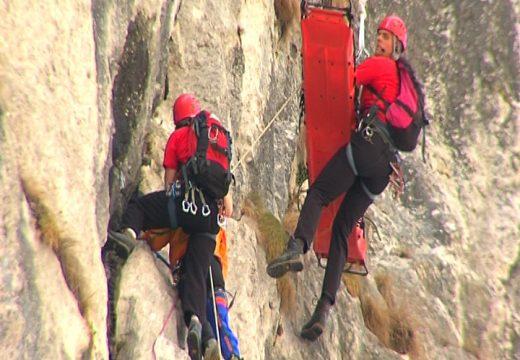 Segítség a bérceken: gyergyói hegyimentők a Térképben