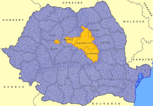 Egyértelműsítették az erdélyi magyar pártok, mit értenek Székelyföld kifejezés alatt