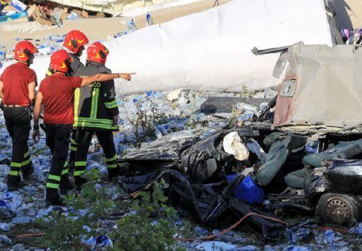 Külügyminisztérium: nem halt meg, csak megsebesült az egyik román áldozat