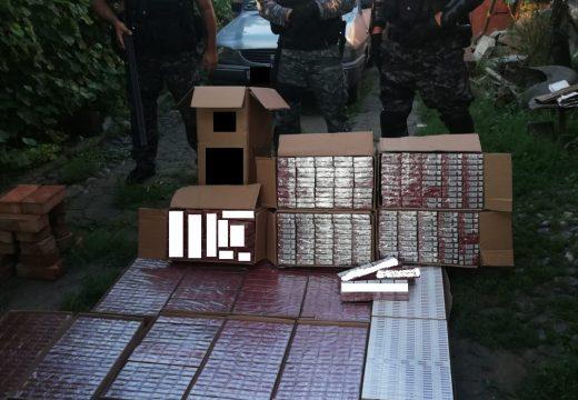 Házkutatások Maros megyében – Marosszentgyörgyre vezetnek a szálak