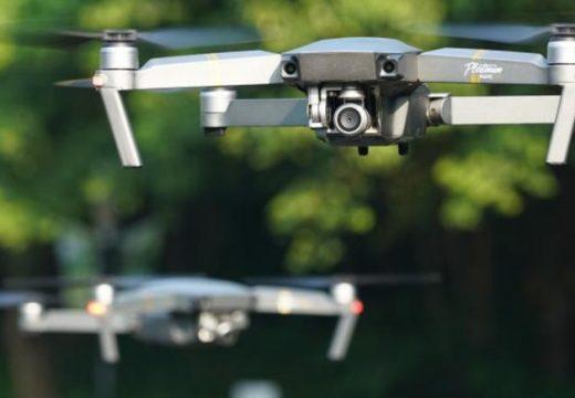 Megnégyszereződött a szabálysértő drónreptetésekkel kapcsolatos bejelentések száma