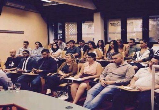 A roma szakkollégiumok elősegítik a tehetségek kibontakoztatását