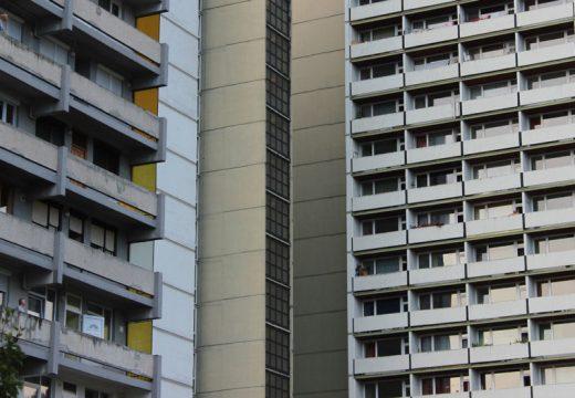 Erős ütemben drágultak a lakások az EU-ban