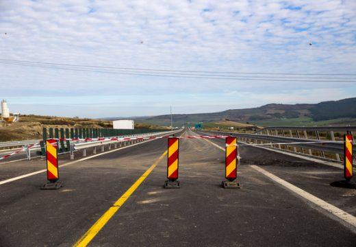 Észak-erdélyi autópálya: megépülhet egy újabb szakasz