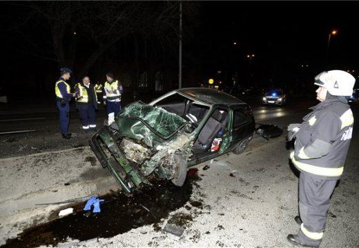 Két gépkocsi ütközött a Váci úton