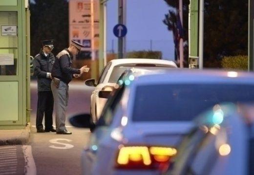 Több átkelőhelyet bezárnak a román-magyar határon