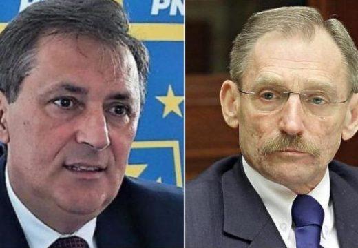 Budapesten tárgyalt a magyar és a román belügyminiszter