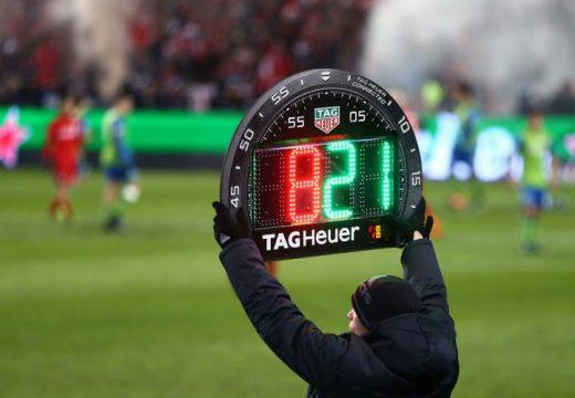 Ötöt lehet cserélni az NB I-es meccseken, akár hatot a Magyar Kupában