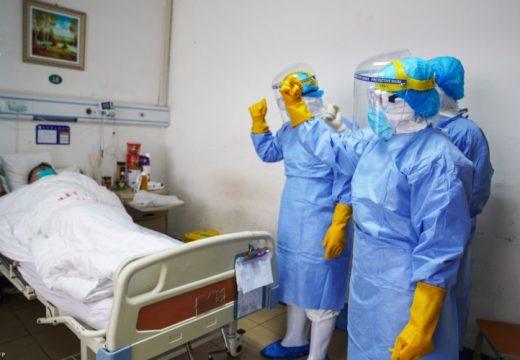 Koronavírus. Kiemelkedően magas a gyógyultak aránya Maros megyében