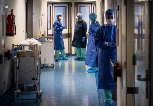 Koronavírus. Összesítették, hogy hány egészségügyi dolgozó fertőződött meg Maros megyében