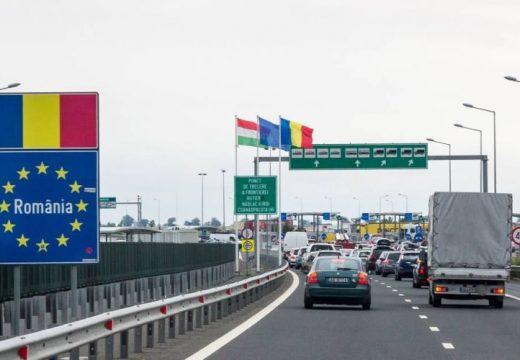 Románia lehetővé teszi a nemzetközi személyszállítást, de továbbra is elkülönítőbe küldi a külföldről érkezőket