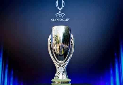 UEFA: Budapesten lesz az Európai Szuperkupa