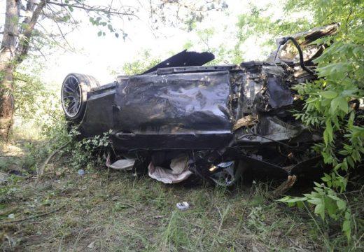 Halálos baleset az M3-on