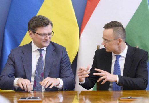 Magyar többségű járás Kárpátalján, Beregszász központtal?