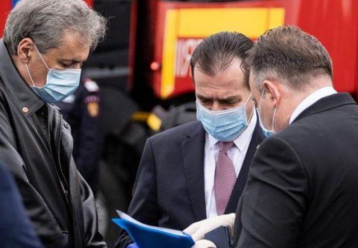 A veszélyhelyzet 30 napos meghosszabbításáról fogadott el a határozatot a kormány