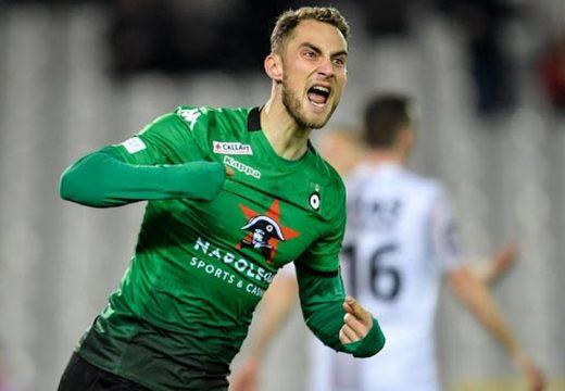 Eppel Márton nem hosszabbít szerződést a Cercle Brugge csapatával