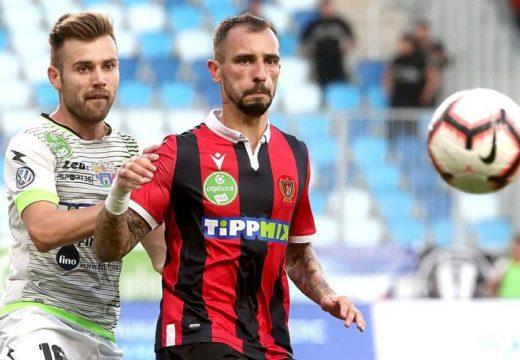 A Honvéd hatgólos meccsen győzte le a Kaposvárt