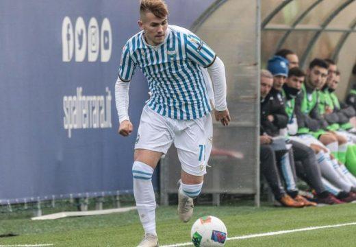 Horváth Krisztofer végleg a SPAL játékosa lett