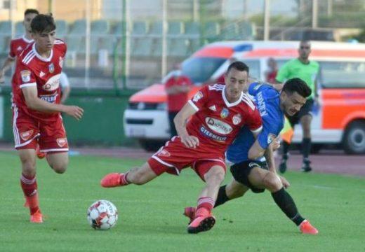 Emberhátrányban két gólt hozott be az OSK