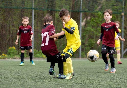 Barczi: Az utánpótlás-nevelésben nagy hangsúlyt kell fektetni a játékosok egyéni fejlődésére