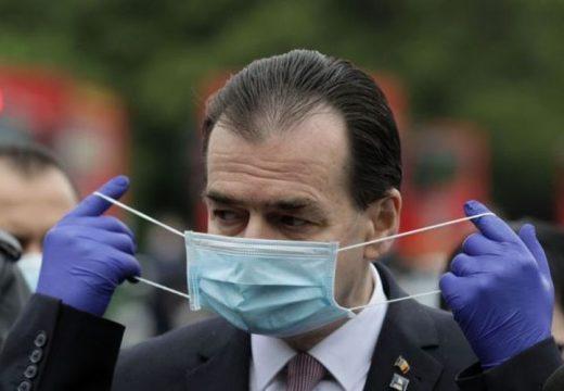Megjött Orban koronavírus-tesztjének az eredménye