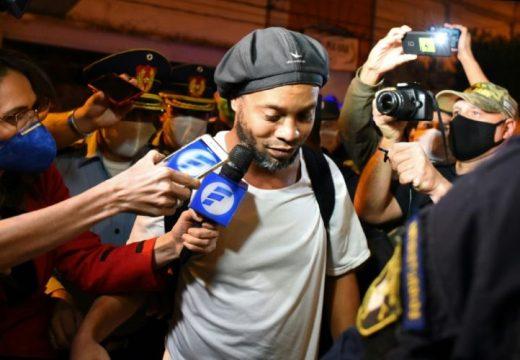 Szabadult Ronaldinho, Paraguayt is elhagyhatja
