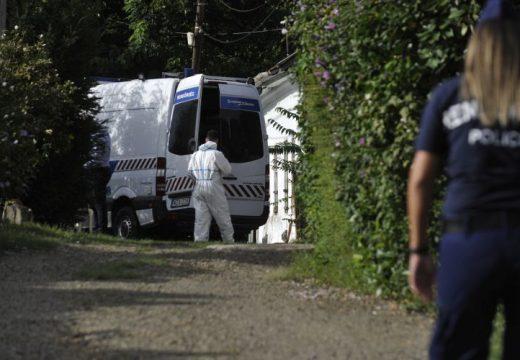 Holtan találtak egy férfit Aszódon