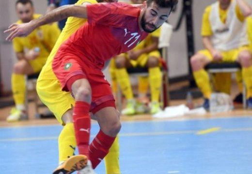Marokkó kétszer is legyőzte Romániát
