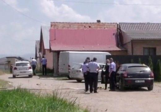 Személygépkocsival elgázolt egy 3 éves gyermeket egy 14 éves kamasz