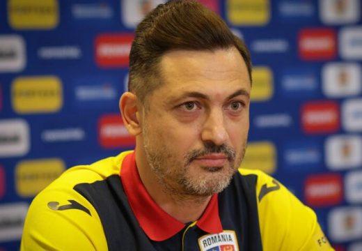 A román edző váratlan bejelentése az örmények elleni siker után