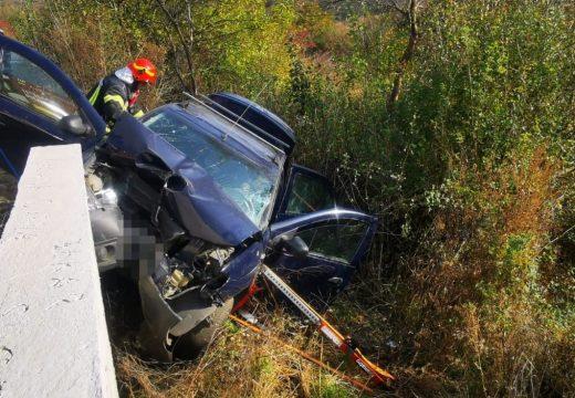 Halálos baleset Borsaújfalun