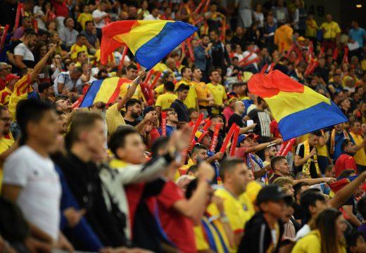 Román siker Örményország ellen